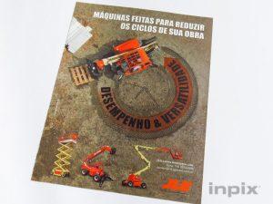 Anúncio de Revista