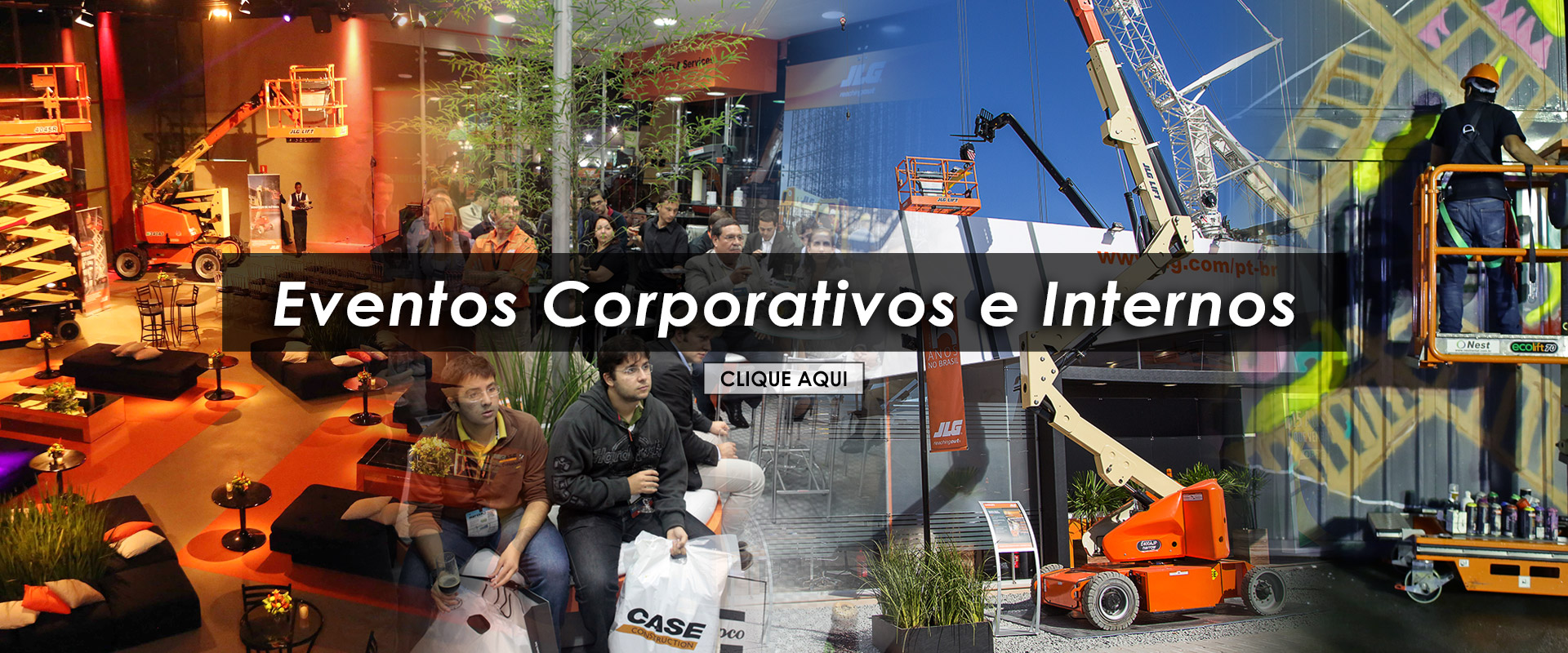 Planejamento e Coordenação de Eventos Corporativos e Internos